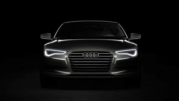 ดีไซน์ภายนอกสุดพรีเมียมในแบบของ Audi
