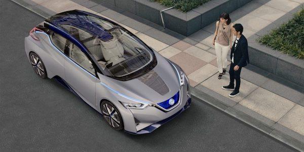 Nissan ได้มุ่งมั่นพัฒนาระบบเพื่อเป็นมิตรกับสิ่งแวดล้อม
