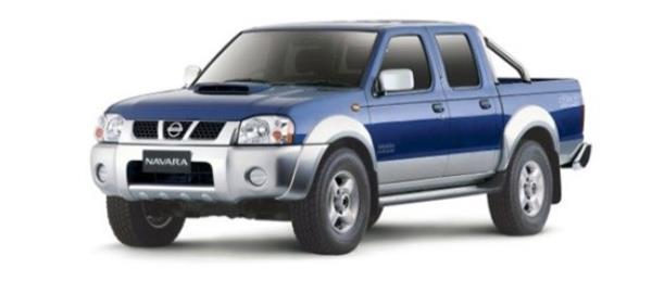 วิวัฒนาการของ Nissan Navara ในไทยรุ่นแรกจนถึงปัจจุบัน