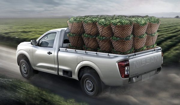 Nissan Navara 2018 ออกแบบให้เป็นรถพันธุ์แกร่ง ดูโฉบเฉี่ยว พร้อมลุยทุกสถานการณ์