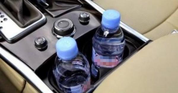 น้ำดื่มจะช่วยเพิ่มพลังดีในรถยนต์