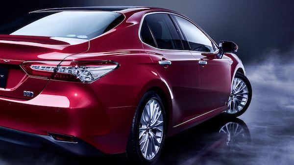 ด้วยปรัชญาการออกแบบใหม่จาก Toyota หมดยุคแล้วกับดีไซน์น่าเบื่อ