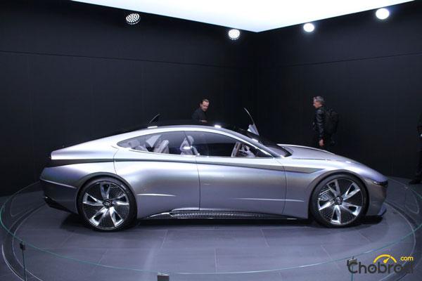 รถยนต์รุ่นอื่นๆ จาก Hyundai