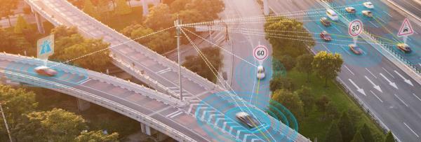 รถยนต์ในอนาคตอันใกล้จะมีการเชื่อมต่อกับภายนอกเป็นหัวใจสำคัญ