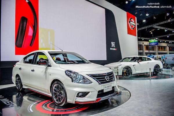 อีโค่คาร์ NIssan Almera กับ Nissan Note รุ่นไหนใช่กับเรา