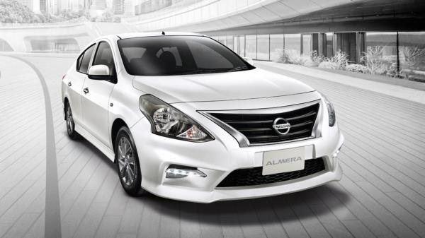 เติมน้ำมันอะไรดีใน Nissan Almera