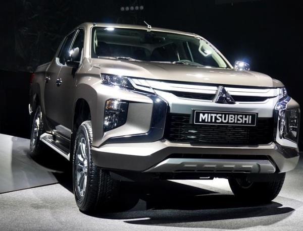 9  พ.ย.  เปิดตัว Mitsubishi Triton 2019 ไมเนอร์เชนจ์ใหม่