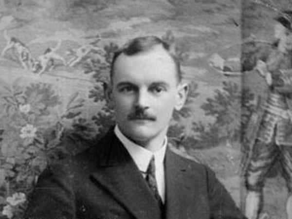Karl Friedrich Rapp ผู้ก่อตั้ง BMW