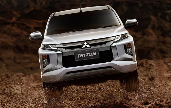 Five Fact : Mitsubishi Triton ไมเนอร์เชนจ์ 2019 กับ 5 จุดไฮไลท์ ใช้ทะลวงยอดขาย ชิงที่ 3 ตลาดกระบะ