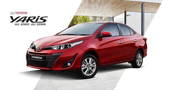 ปัญหาเสียงดังจากช่วงล่างของ Toyota Yaris มาจากอะไร ?