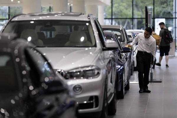 ใครคือเบอร์หนึ่งรถยนต์ในใจคนไทย
