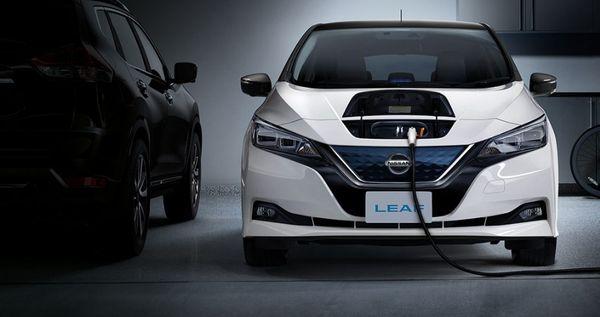 Nissan Leaf ก็ยังเข้ามาให้คนไทยได้เป็นเจ้าของแล้ว