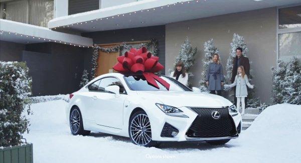 ขอให้รถที่ทุกท่านซื้อในเดือนดีเป็นเสมือนของขวัญปีใหม่ที่ดีที่มอบให้ตัวเองกันนะคะ