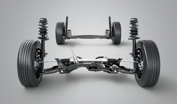 เครื่องยนต์ Toyota Yaris Hatchback