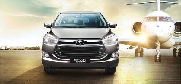 รวมสารพัดปัญหาจาก Toyota Innova Crysta