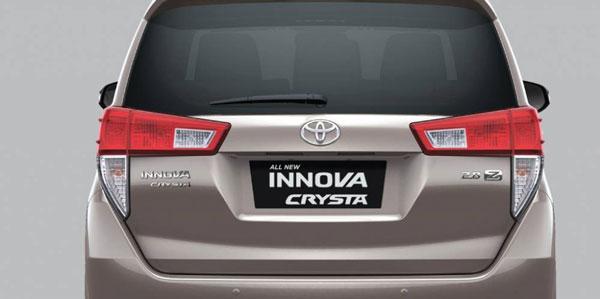 รวมปัญหาและวิธีแก้ของ Toyota Innova