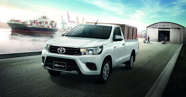 Toyota Hilux Revo ในเวปไซต์พันทิป