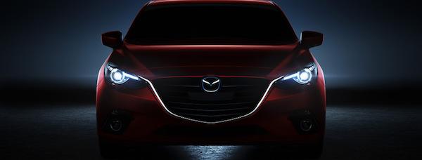 รอยยิ้มแห่งความสปอร์ตก้าวร้าวจากธีม KODO Design ของ Mazda