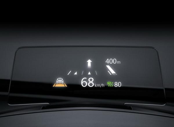 ดีไซน์หรูพร้อมของเล่นทันสมัยมากมายซึ่ง Mazda3 ให้มามากกว่า