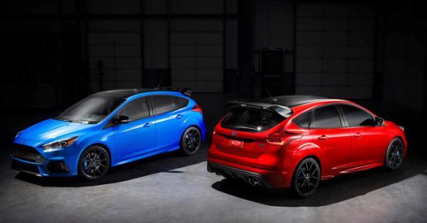 Ford Focus โฉมใหม่