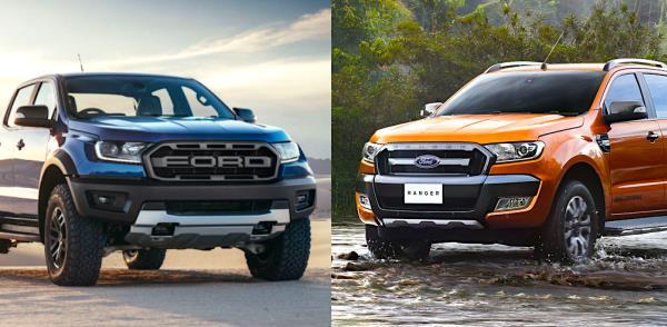 Ford เตรียมลุยตลาดรถกระบะขนาดเล็กบนแพลตฟอร์มเดียวกับ Focus