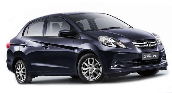 Honda Brio Amaze รถยนต์อีโคคาร์จากแบรนด์ดังที่ทำยอดขายไม่ปังเท่าไร