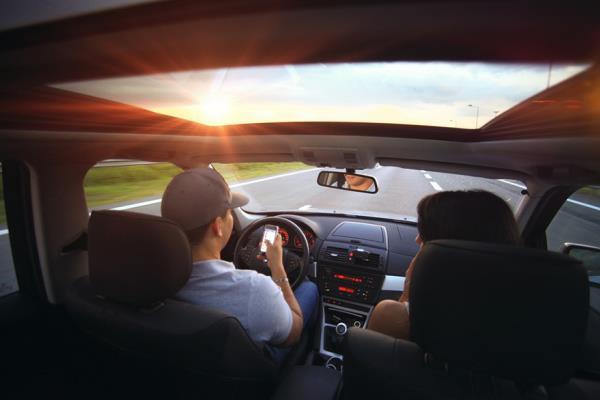 เดินทางเที่ยวปีใหม่ คนพร้อม รถก็ต้องพร้อม