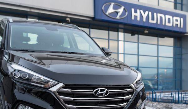 Hyundai เตรียมตั้งโรงงานในอินโด ผลิต EV