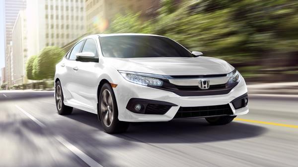 สวยขนาดไหนก็มีปัญหากวนใจอยู่เหมือนกันนะคะ สำหรับ Honda Civic ตัวนี้