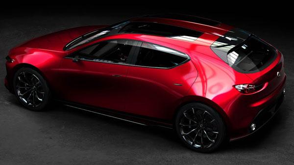 Mazda 3 รุ่น 2019