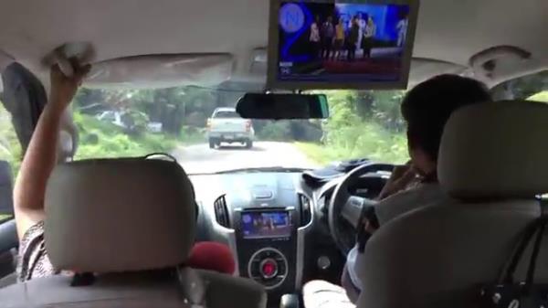 รถติดมาก ระหว่างรอทำอะไรกันดี