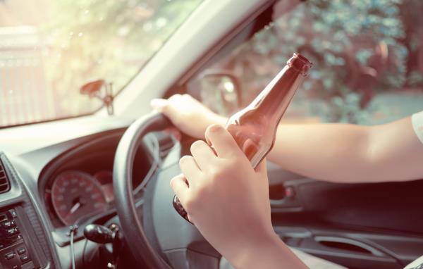 ดื่มไม่ขับเพื่อความปลอดภัย