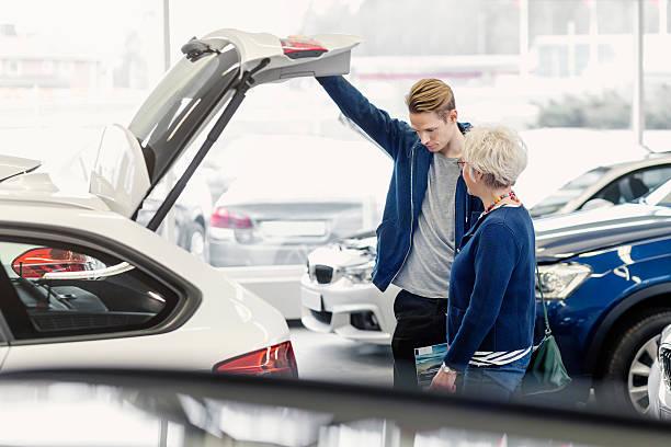 สินเชื่อเช่าซื้อรถยนต์สำหรับบุคคลธรรมดาจะมีทั้งสินเชื่อรถมือหนึ่งและมือสอง
