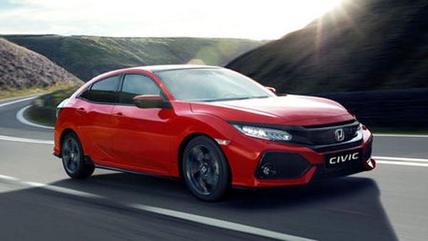 รถยนต์ Honda มือสองรุ่นไหนน่าใช้บ้าง..?