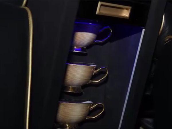 เครื่องทำกาแฟก็มี