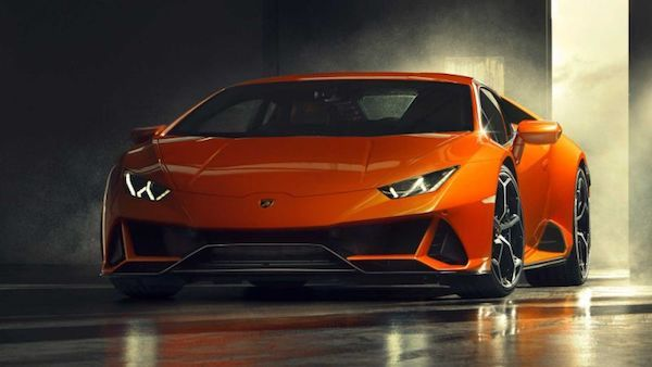 """Lamborghini Huracan """"Facelift"""""""