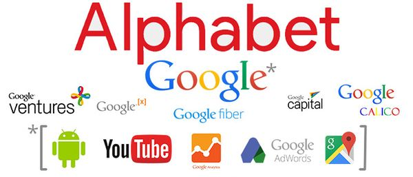Alphabet บริษัทยักษ์ใหญ่ระดับท็อปของโลกที่ลงมาเล่นในตลาดรถยนต์ด้วยเช่นกัน