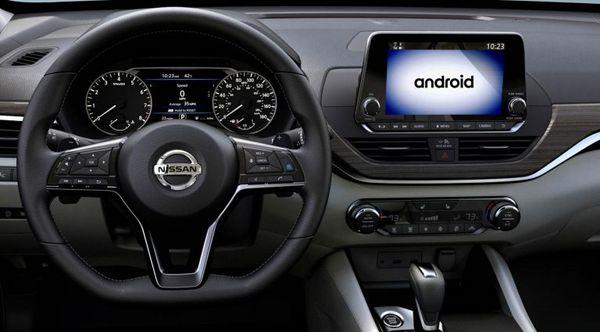 Renault-Nissan-Mitsubishi รวมพลังกับ Alphabet เพื่อระบบความบันเทิงในรถยนต์ที่ดีขึ้น