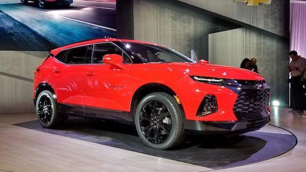 Chevrolet Blazer กับ All New Chevrolet Captiva สิ่งที่หวังกับสิ่งที่ (น่าจะ) ได้ ช่างแตกต่างเสียจริง ๆ สำหรับคนไทย
