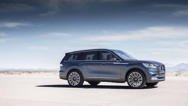 Ford Explorer 2020 คาดว่าจะวางจำหน่ายช่วงฤดูร้อนนี้