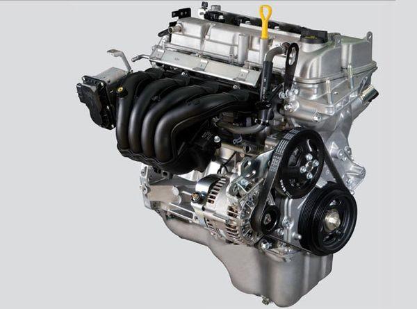 รถยนต์ Suzuki Ertiga มีขุมกำลัง 4สูบ 1.4 ลิตรเข้ากับตัวถึงที่ไม่ใหญ่มาก