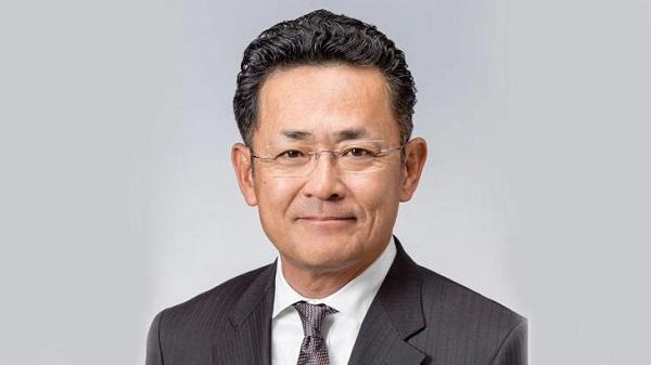 มิจิโนบุ ซึงาตะ กรรมการผู้จัดการใหญ่ บริษัท โตโยต้า มอเตอร์ ประเทศไทย