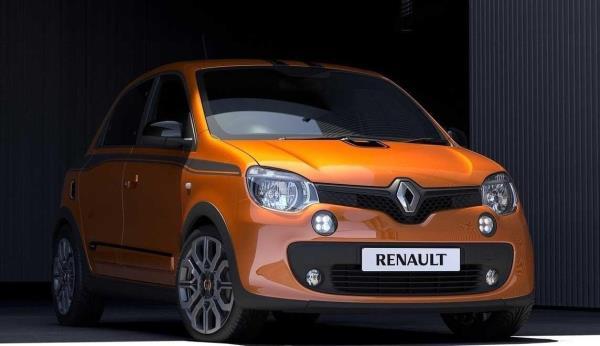 Renault Twingo 2019 ไมเนอร์เชนจ์ใหม่ เปิดตัวในยุโรป