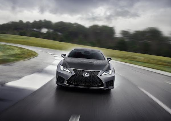 RC ปรับปรุงไม่ใช่แค่เรื่องของหน้าตา แต่มากับการขับขี่ที่ดีขึ้น สนุกขึ้นอีกระดับด้วย