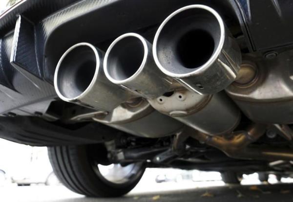 มลพิษจากรถยนต์ไม่ได้ออกมาจากท่อไอเสียเท่านั้น ยังออกมาจากส่วนอื่นๆ ของรถยนต์อีกด้วย