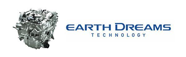 เครื่องยนต์ Honda HR-V มีเทคโนโลยี EarthDream จาก Honda