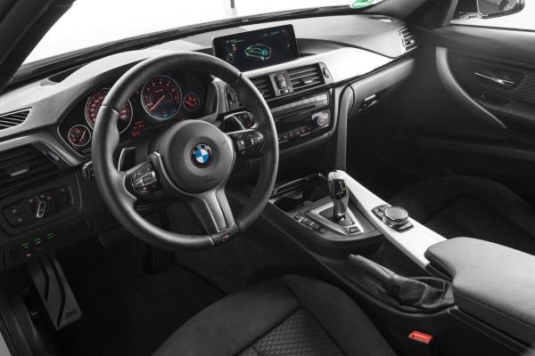 ใหม่ ราคา BMW 3 Series (F30) ล่าสุด Chobrod com