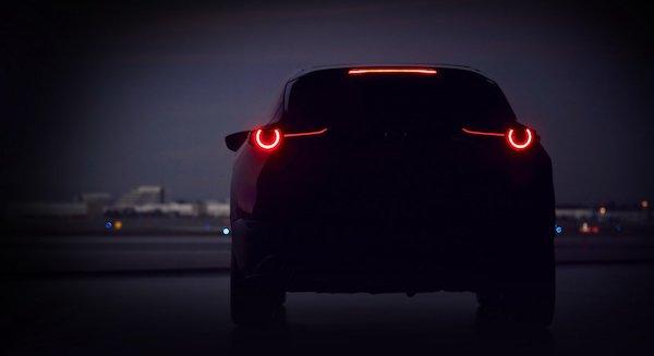ชมทีเซอร์แรกของ SUV ตัวใหม่จาก Mazda คาด ! เป็น All-New Mazda CX-3 วันที่ 5 มีนาคมนี้รู้กัน