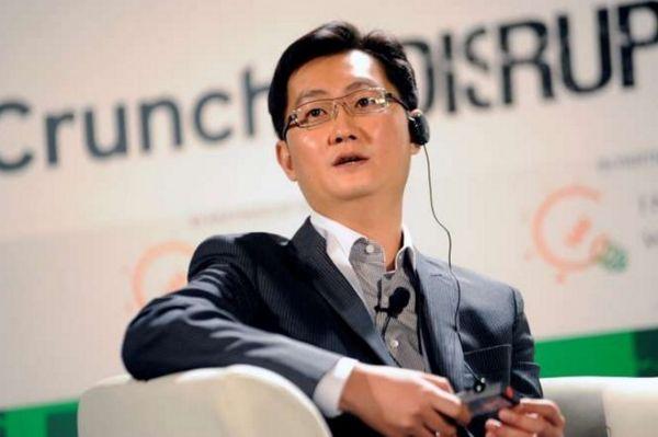 โพนี่ หม่า CEO ของบริษัท Tencent ที่หลายคนไม่คุ้นหน้าแต่รวยที่สุดในประเทศจีน