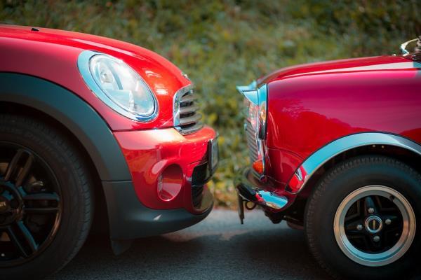 อุบัติเหตุเป็นสิ่งที่ไม่มีใครอยากให้เกิด ทางที่ดีควรขับรถอย่างไม่ประมาท